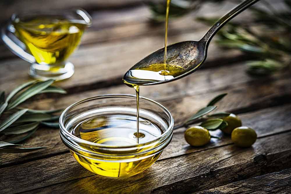 Baby Massage Oils